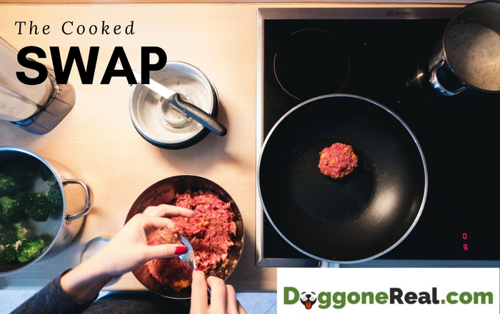 cook swap transition