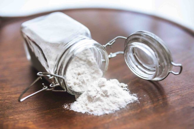 Benefits of Diatomaceous Earth for Dogs